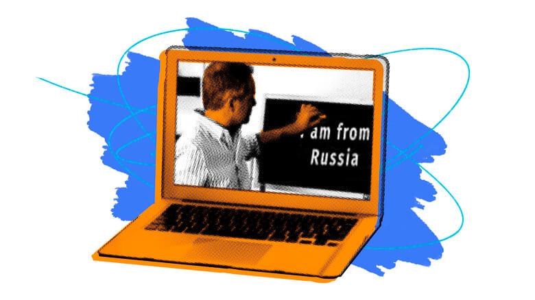 онлайн платформа для изучения английского